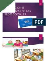 Trabajo 20- Aplicaciones Educativas de Las Redes Sociales.
