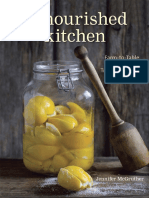 The Nourished Kitchen by Jennifer McGruther- Recipes