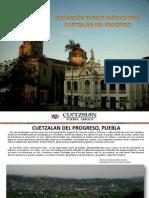 Galardón Pueblos Magicos 2011 editado