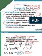 Matematica Cef Tecnico Bancario 2013 Intensivo Aprova Premium