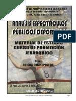 Manual de Seguridad y el Deporte - Analisis Espectaculos Publicos y Deportivos.pdf