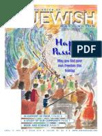 JTNews | April 11, 2014 Passover edition