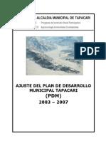 DIAGNÓSTICO-PDMT