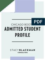 Sbc Booth Admit Profile