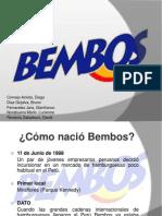 Bembos PPT APlicaciones