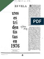 88316091 Bolano Roberto Tres Estridentistas en 1976