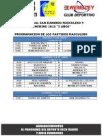 COPA FUTSAL SAN EUDARDO MASCULINO Y FEMENINO 2014.pdf