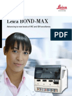Leica BOND-MAX instrument brochure (95.11543_rev_a_bond_max)