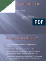 Aula-2Quimica Ciencias Biologica-Materia e Substancias