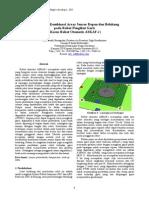 [A02] Eko Henfri - Penggunaan Kombinasi Array Sensor Pada ASKAF-i