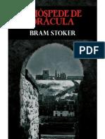 O Hospede de Dracula Bram Stoker