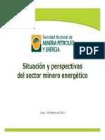 PDF Inversion en El Sector Mineria y Energia en El Peru Febrero 2011