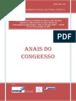 VIII Congr Araraquara