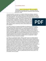Autobiografia de Jorge d. Fernandez Sanchez