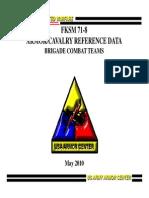 FKSM 71 8 Brigade Combat Teams May2010 1
