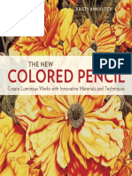 The New Colored Pencil by Kristy Ann Kutch - Excerpt