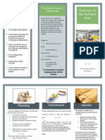 16 parent brochure a  durdan