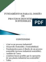 Desarrollo Sostenible Procesos Industriales [Clase 2]