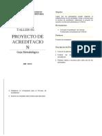 3 - Guia Taller 01 - Proyecto de Acreditacion