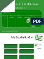 Guia de Inicio a la Utilización My Ecodial L v3.4