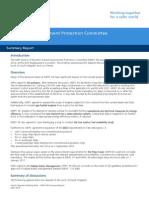 MEPC 66 - LR Summary Report