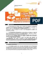 Crónica Asamblea (28-03-14) EncajaNLodosa