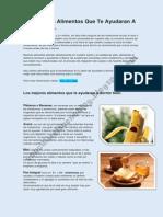 Los Mejores Alimentos Que Te Ayudaran A Dormir Bien..pdf