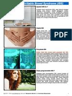 IBS - Pengertian Irritable Bowel Syndrome - MedicineNet