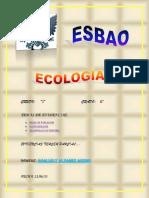 Ecologia y Medio Ambiente 3