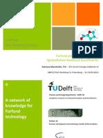 09-Furfural Production in Modern Lignocellulose-feedstock Biorefineries Gianluca Marcotullio