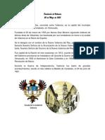 Fundación de Valencia