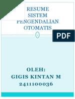Resume Spo_gigis Kintan M_241110036