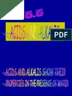 5.5acids&Alkalis
