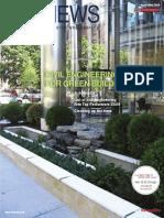 CE News Article Harper Green Building 9 09