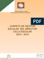 Port Ada Director b