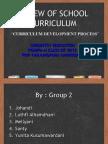 Review of School Curriculum
