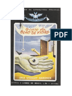 O Caso Do Olho de Vidro Erle Stanley Gardner