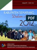 Dda Kabupaten Semarang 2012