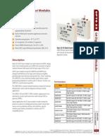 0253 G4 Digital DC Inputs Data Sheet