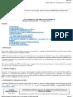 ICMS - MDF-e 24012014