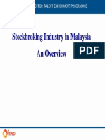 FSTEP Stockbroking