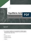 Equilibrio Acido Base 2013-2