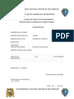 Formato de Constancia TERCIO ESTUDIANTIL