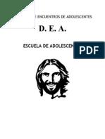 D.E.a_escuela de Adolescentes