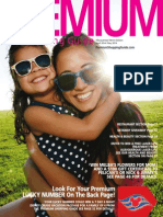 Premium Shopping Guide April/May Issue. Albuquerque Metro.