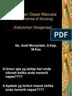 KDM Oksigen