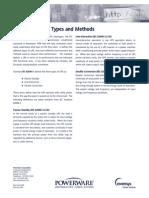 IEC 62040 3 UPS Topology
