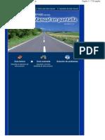 MP480 Series Manual en Pantalla (ES)