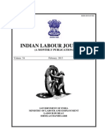 Labour JournalFEB 2013