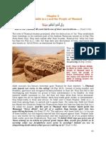 Chapter 5 (Prophet Salih)